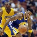 Metta World Peace makes LA Lakers' roster in his NBA return (Yahoo Sports)