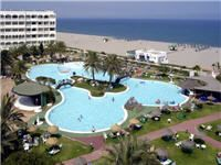 Zoraida Park Hotel - Roquetas de Mar, Costa Almeria, Spain