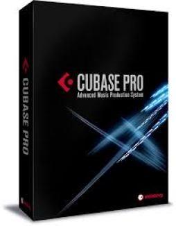 Cubase Pro 9 Crack 2017 + Keygen Download