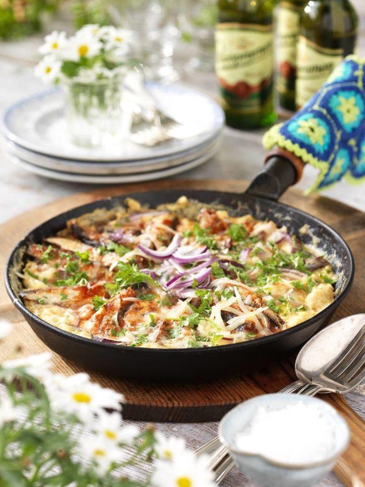 Sommarmat på burk – 7 snabba recept!