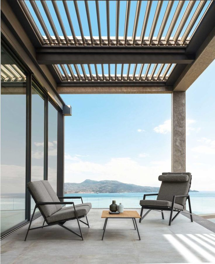 267 best outdoor furniture images on Pinterest | Side chairs, Chair ...