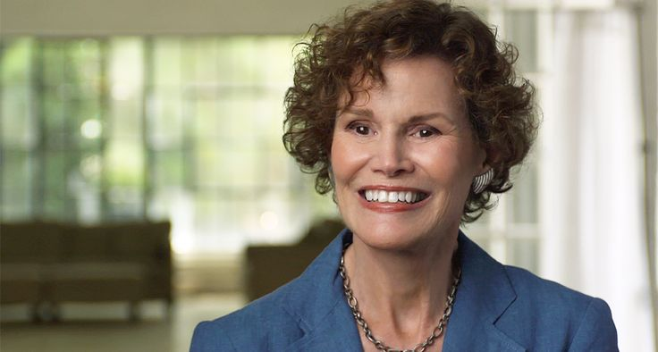Judy Blume on pursuing her passion, breaking taboos, and fighting censorship.