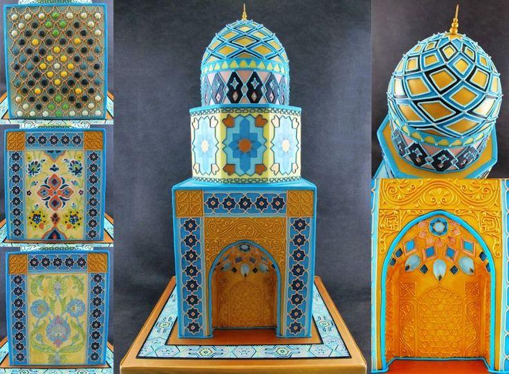 Iranian Cake Shop London