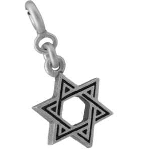 чарм религия звезда давида