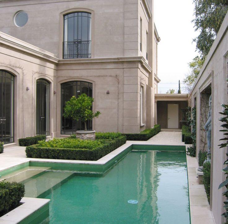 Les 558 meilleures images du tableau landscape ideas and for Residential landscape architects melbourne