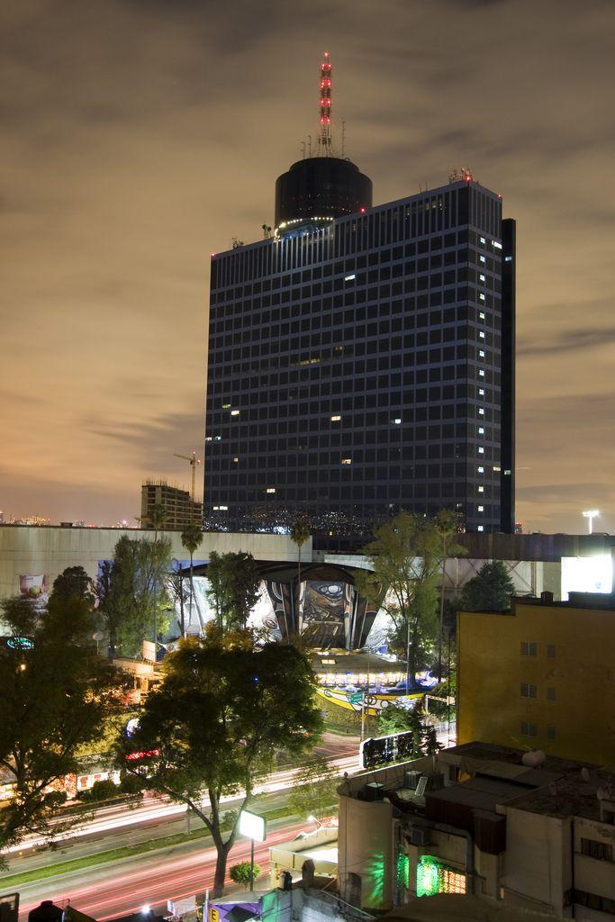 Word Trade Center Mexico City