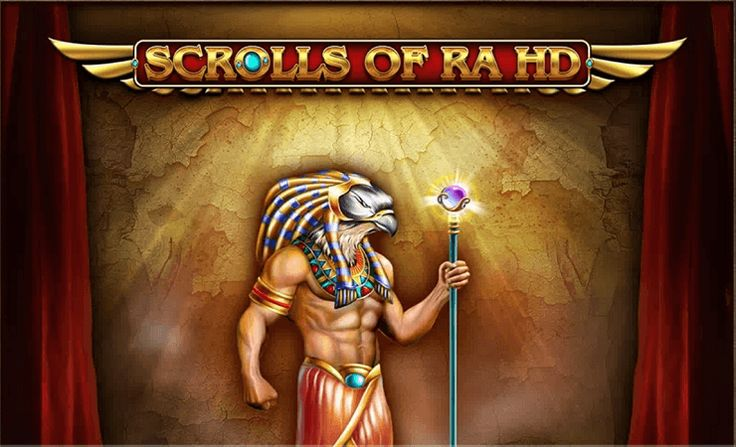 Antik Mısıra unutulmaz bir gezintiye sizleri davet ediyoruz! iSoftBet tarafından gelen Scrolls of Ra slot oyunu 5 çark ve 20 ödeme çizgisi içeriyor. Oyunun sembolleri Antik Mısır dünyasına aittir. Bonus turunda para dolu hazine sandığı seçmeniz gerek. Scrolls of Ra oynayın, büyük ödül sizi bekliyor!