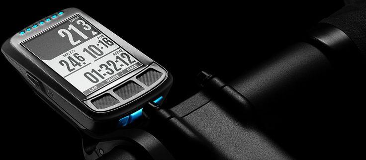 GPS- & Smartphone-kompatible Fahrradcomputer | Wahoo Fitness