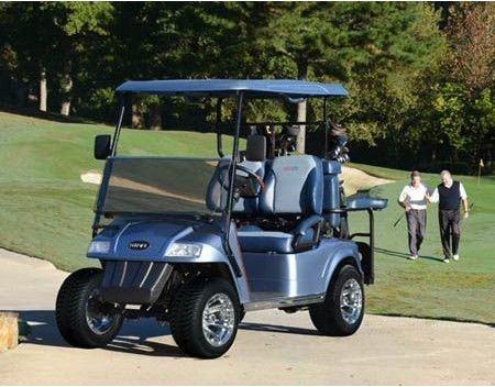 The Star Electric Vehicles SS Limited Reviewed on Golf Carts For Sale.  This page features overview, specifications, photos, and review.