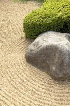 How To Build A Zen Sand Garden