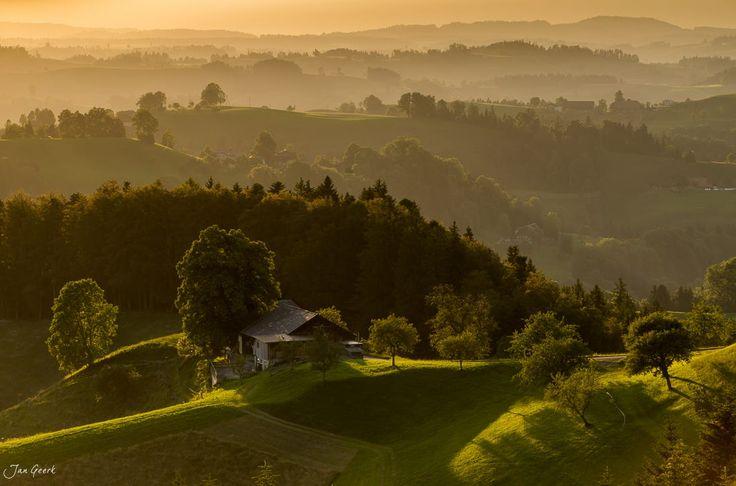 Swiss Tuscany by Jan Geerk on 500px