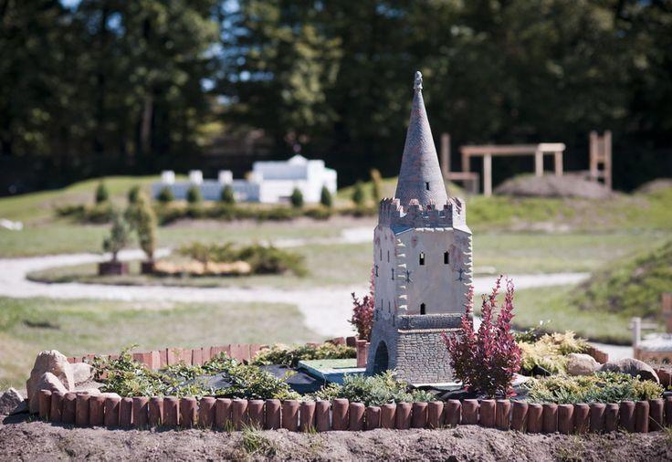 Kraina Miniatur - Park Miniatur we Wrocławiu - zdjęcie 2