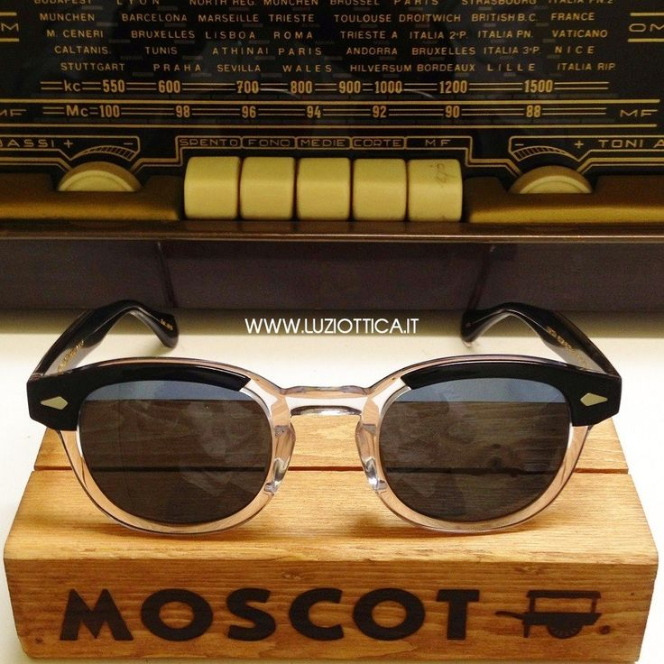 Getting excited for our September 11 MOSCOT Pop-Up Shop with these #Lemtosh frames.