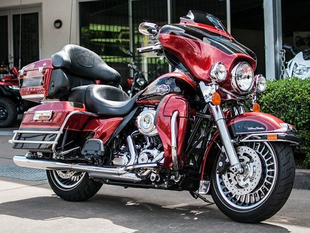 Harley-Davidson Ultra Classic Electra Glide