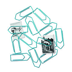 Spinacze gigant. 12 sztuk. #tigerpolska #tigerstore #tigerdesign #tgrdesign #design #gift #prezent #spinacze #spinacz #paperclip
