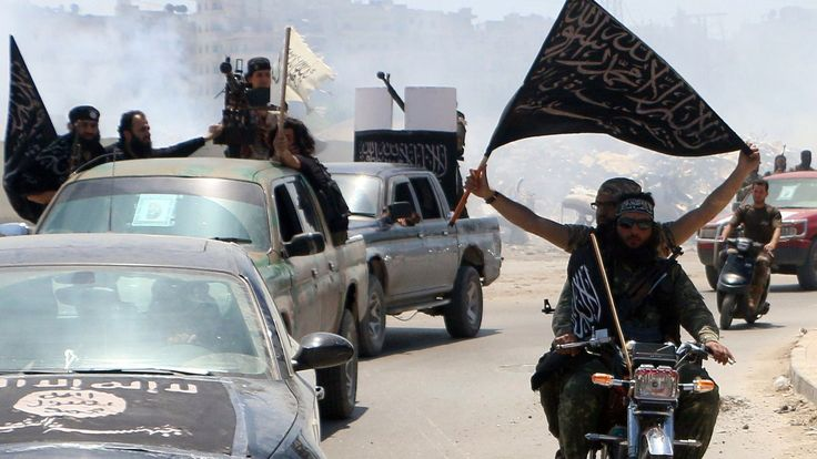 A senior commander of the Syrian militant group formerly known as al-Nusra Front…