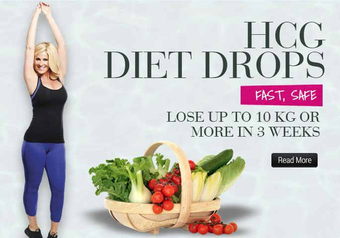 HCG Diet Drops , Lose up to 10KG in a week