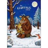 Thorntons Gruffalo Advent Calendar - Christmas