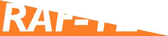 Logo www.raf-tec.de  Budowa szaf sterowniczych. Elektromontaż. Instalacje elektryczne. Budowa lini produkcyjnych. Budowa maszyn.