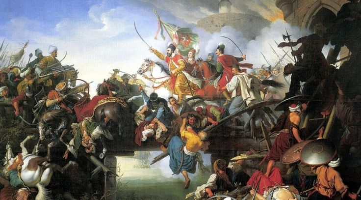 The presidents of Hungary, Turkey and Croatia are expected to meet in the town of Szigetvár, in south-west Hungary, on September 7 to mark the 450th anniversary of Hungarian-Croatian nobleman Miklós Zrínyi and his outnumbered army's heroic defence of the town's fortress against the advancing Ottoman army, János Hóvári, president of the Miklós Zrínyi Memorial Committee, said at Friday's opening of the Zrínyi-Szigetvár 1566 Memorial Year.