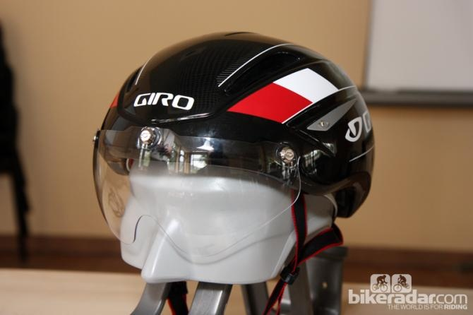 Specialized has their wind tunnel, and Giro has their skate helmets. As pro riders bump against the weight barrier, will Aero-weenies be the future of cycling?