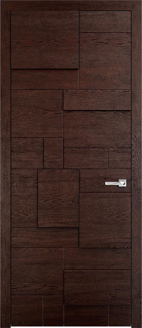 DORIAN - межкомнатные двери