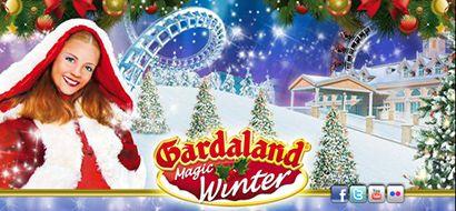 Torna Gardaland Magic Winter dal 6 Dicembre 2014 al 6 Gennaio 2015