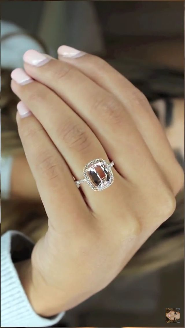 Alexandrea Garza S Ring Engagement Rings Wedding