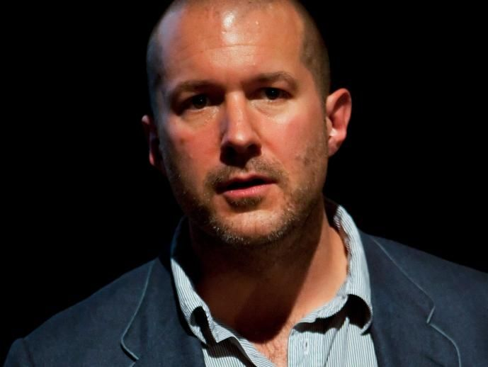 Jony Ive (*1967) is a British industrial designer who is currently the Chief Design Officer (CDO) of Apple Inc. He oversees the Apple Industrial Design Group and also provides leadership and direction for Human Interface software teams across the company. Ive is the designer of many of Apple's products, including the MacBook Pro, iMac, MacBook Air, Mac mini, iPod, iPod Touch, iPhone, iPad, iPad Mini, Apple Watch and iOS. https://en.wikipedia.org/wiki/Jonathan_Ive