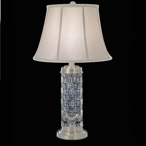 Waterford Crystal Grafix Table Lamp Table Lamp
