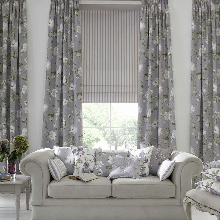 curtain design for modern house decoration star