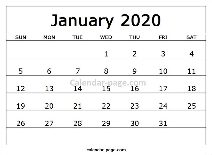 Get the best Calendar 2020 January and its free images from our website. We have shared weekly, monthly, and yearly calendars for all purposes (office work, school timetable, desktop calendar).