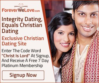 Integrity dating equals Christian dating. 1  Week Forever Platinum Dating Membership, When you register at https://www.foreverwelove.com/index.php?dll=register. Website launches late March 2018.