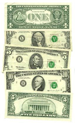 What else could we have done with the approximately $2.3 trillion created (between 2008 and first 6 months of 2013) out of thin air by the Federal Reserve?