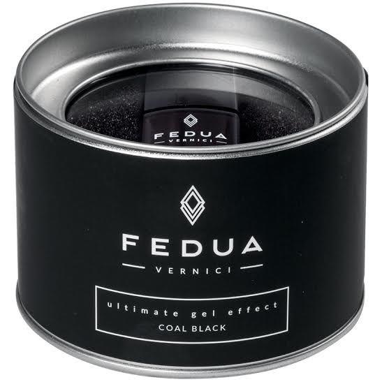 Fuedia Cosmetics Coal Black