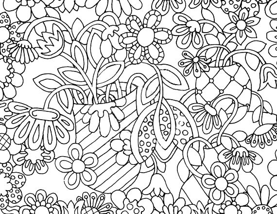 Zen Coloring Pages Pdf : Best images about printable coloring pages on pinterest