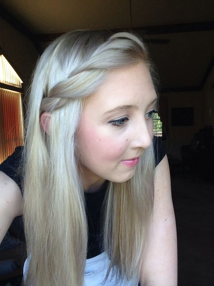 My Silvery White Blonde Hair Seriously Wella S T 18