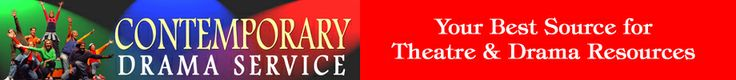 Contemporary Drama is a leading publisher of plays and musicals for Christmas, middle schools, high schools, and community theatre.