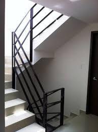 Resultado de imagen de barandales modernos de escaleras de herreria
