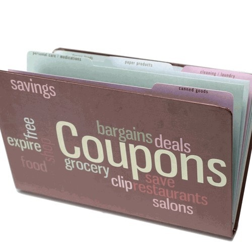Budget discounts coupons