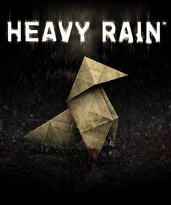 (*** http://BubbleCraze.org - You'll never put this Android/iPhone game down! ***) Heavy Rain