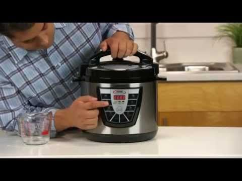 Power Pressure Cooker XL – Safety Features, Parts and Accessories