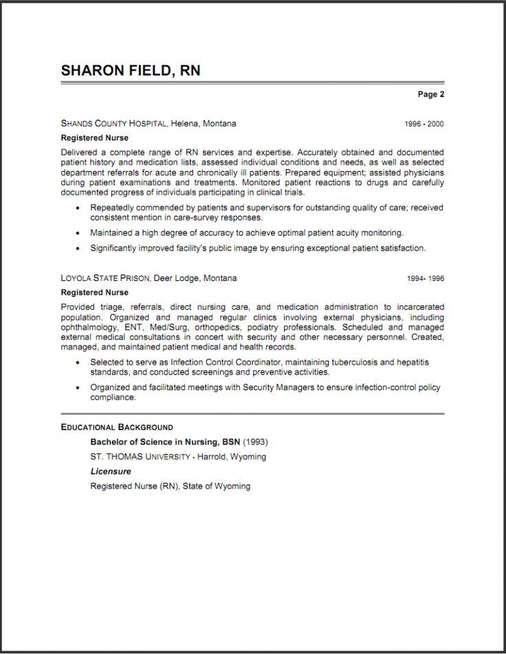 Citation Help - Niagara College Libraries sample resume respiratory