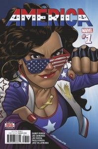 Marvel hired Gabby Rivera, a queer Latina writer, for its queer Latina superhero. That matters. - The Washington Post