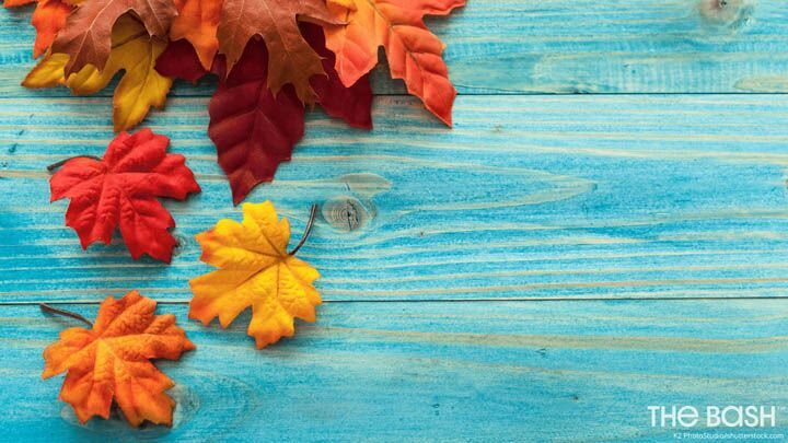 35 Autumnal Thanksgiving Zoom Backgrounds Autumn Leaves Wallpaper Fall Wallpaper Computer Wallpaper