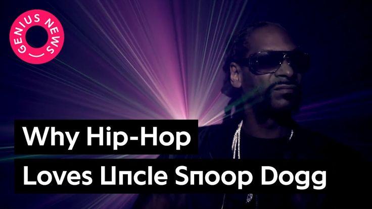 A Brief History Of Snoop Dogg's Hip-Hop Legacy | Genius News - https://www.mixtapes.tv/videos/a-brief-history-of-snoop-doggs-hip-hop-legacy-genius-news/