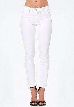 Skinny Ankle Grazer Jeans from Bebe R890,00