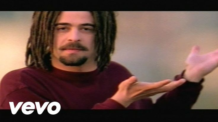 Counting Crows - Round Here (5:39) - by CountingCrowsVEVO  | YouTube ... #CountingCrowsFAN; #Favorite; #Sad <3