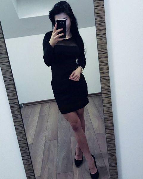 Sukienka IVON model 185  ivon-sklep.pl  model @kasia_bielecka