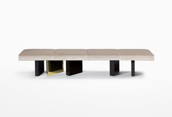 Chai Ming Studios is a Chicago-based furniture design company that designs and produces sophisticated, made-to-order furniture. The collection of seating, tables, and case goods are perfectly suited for both residential and commercial spaces. Each piece is handcrafted in the USA and influence